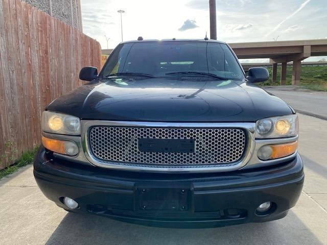 GMC Yukon 2004 price $4,995
