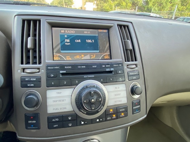 Infiniti FX35 2006 price $4,995