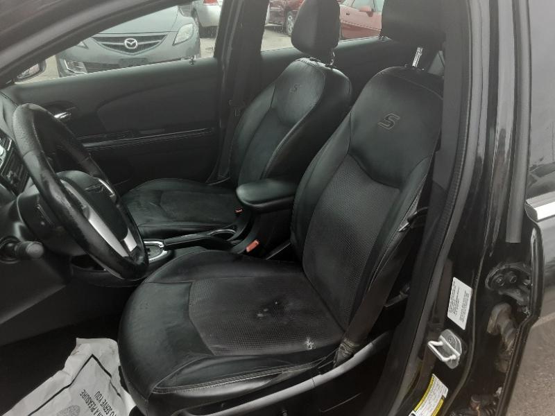Chrysler 200 2012 price $4,550