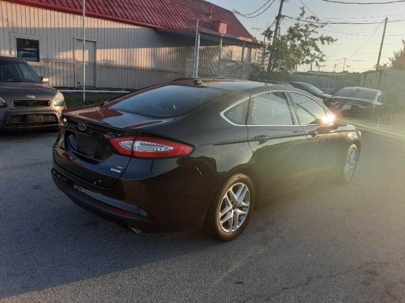 Ford Fusion 2014 price $7,000