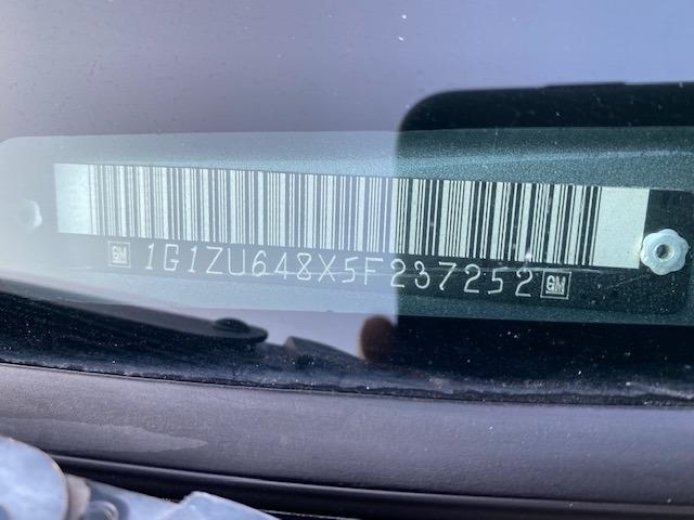 Chevrolet Malibu Maxx 2005 price $3,600