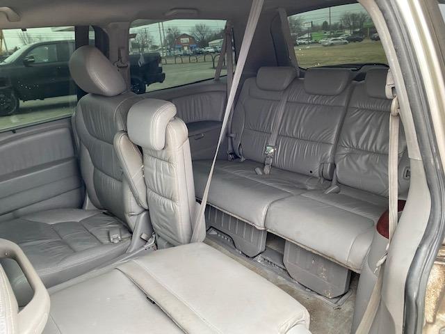 Honda Odyssey 2008 price $3,495