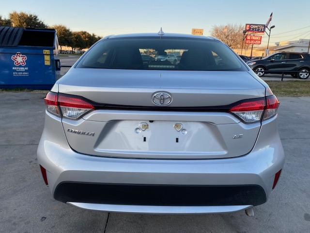 Toyota Corolla 2020 price $15,995