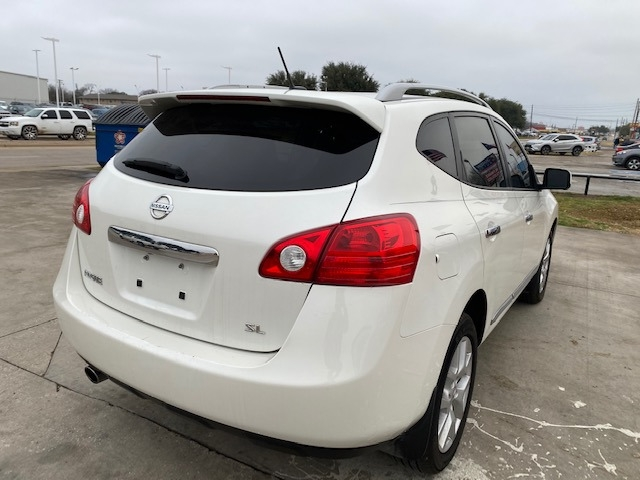 Nissan Rogue 2012 price $4,995