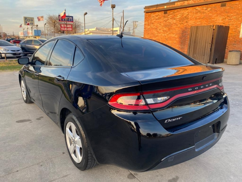 Dodge Dart 2015 price $6,000