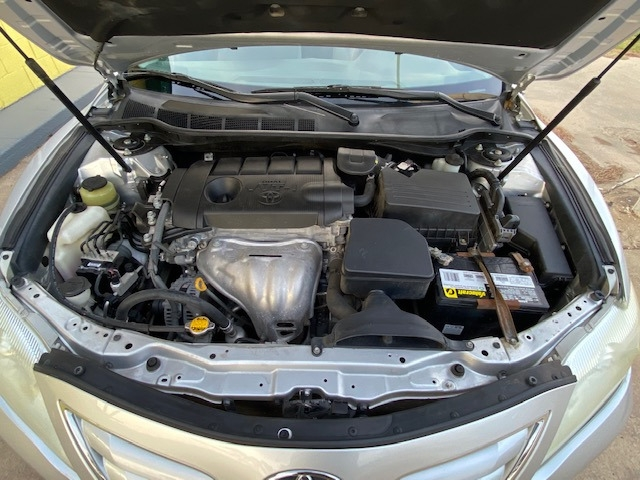 Toyota Camry 2011 price $7,500
