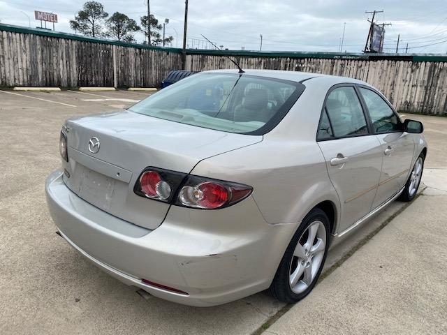 Mazda Mazda6 2007 price $3,500