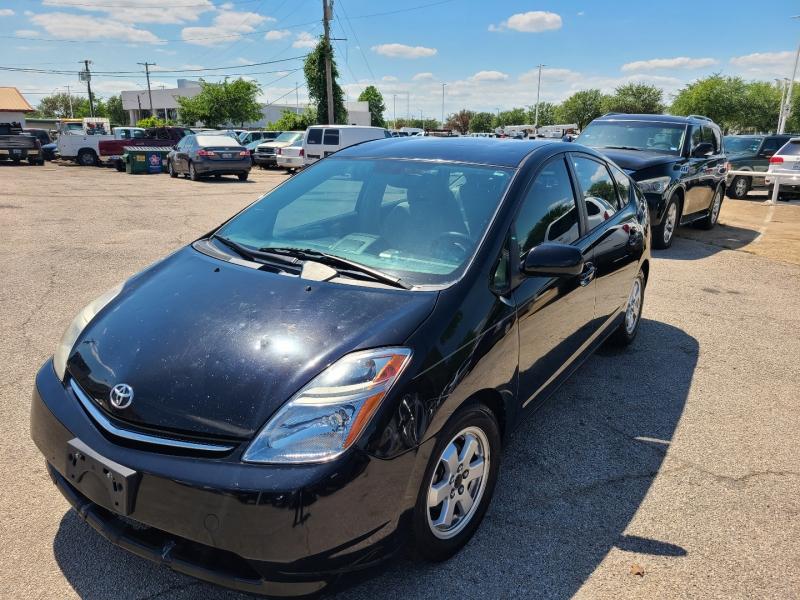 Toyota Prius 2007 price $4,550