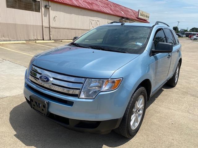Ford Edge 2008 price $4,995