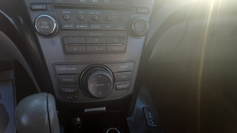 Acura MDX 2009 price $6,900
