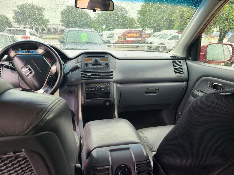 Honda Pilot 2003 price $3,500