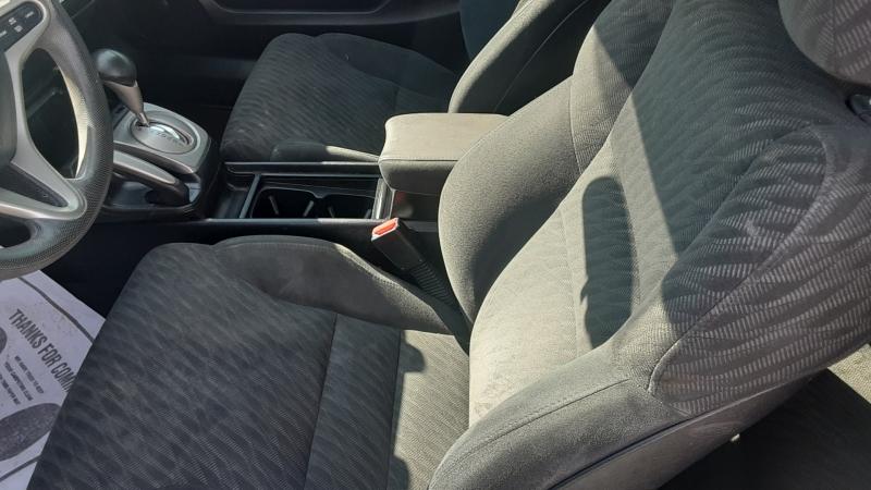 Honda Civic Coupe 2010 price $3,950