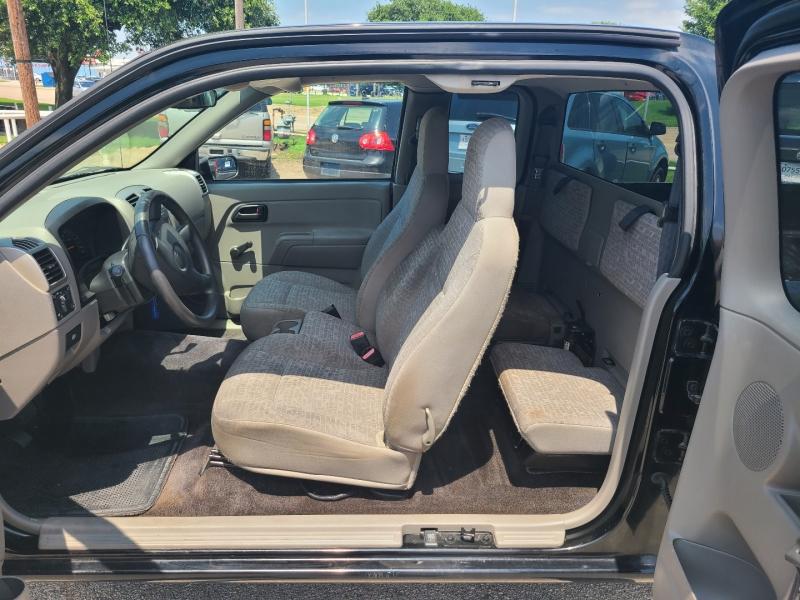 Isuzu i-290 2008 price $5,350