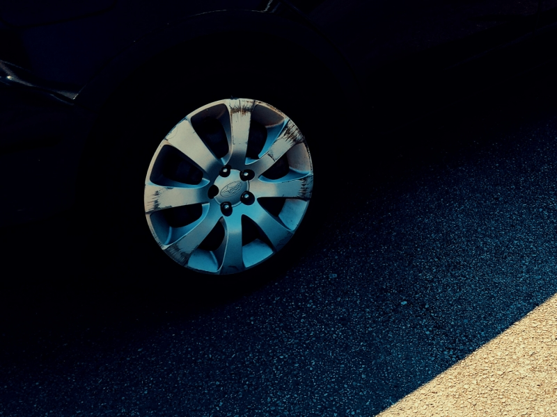 Subaru Impreza Sedan 2010 price $4,750