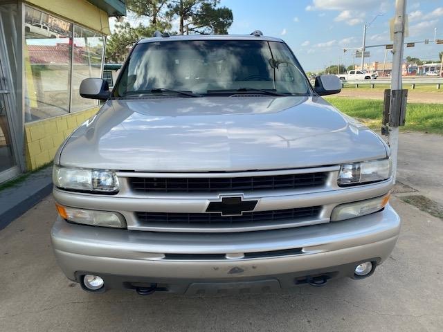 Chevrolet Tahoe 2005 price $6,500