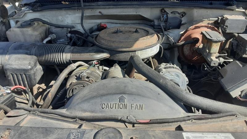 Chevrolet - 1995 price $2,850