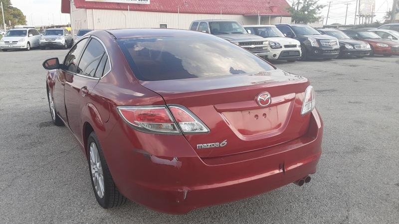 Mazda 6 2010 price $3,850