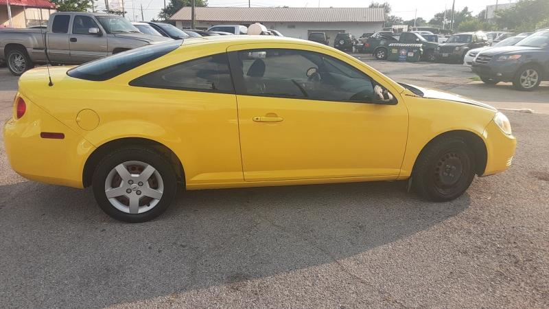 Chevrolet Cobalt 2007 price $3,450