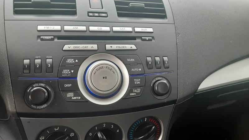 Mazda 3 2010 price $5,050