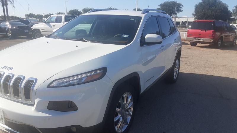 Jeep Grand Cherokee 2014 price $11,550