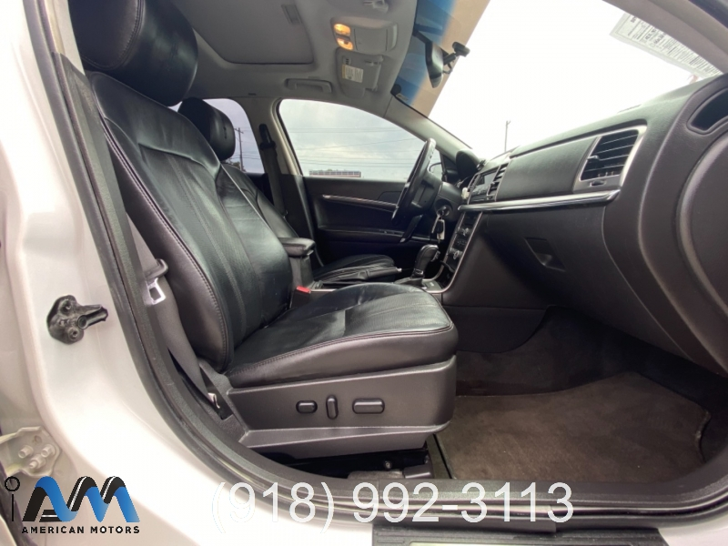 Lincoln MKZ 2011 price $1,500 Down