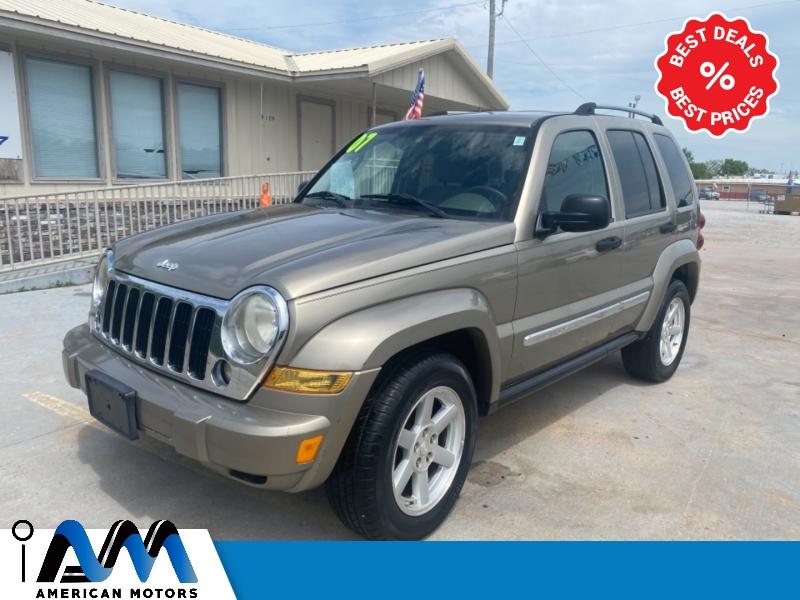 Jeep Liberty 2007 price $3,999 Cash