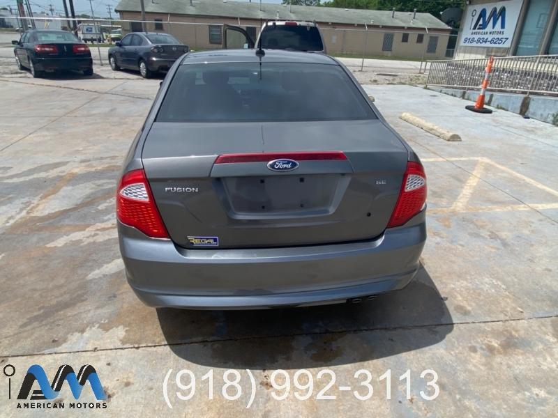 Ford Fusion 2011 price $3,999 Cash