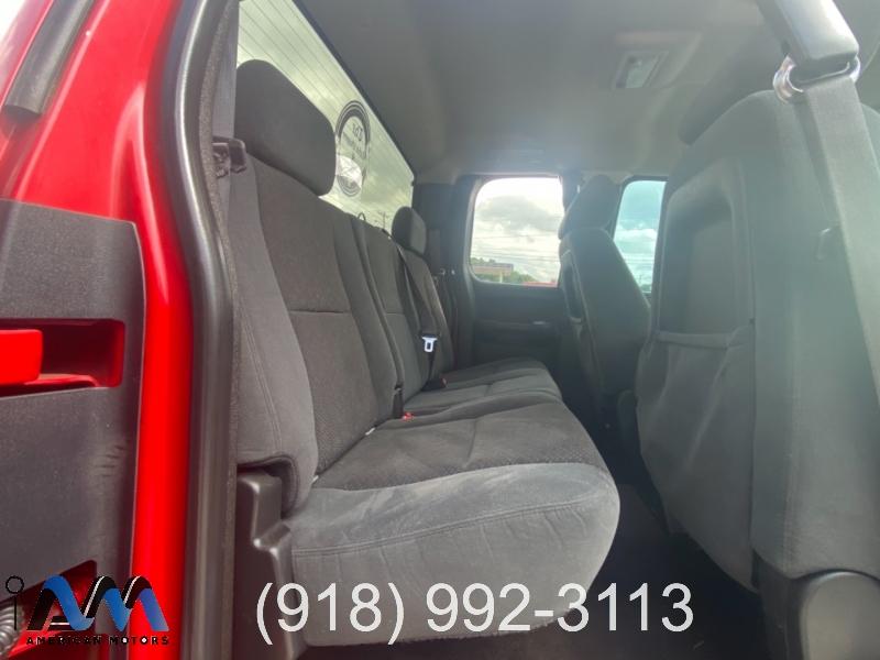 Chevrolet Silverado 1500 2008 price $3,000 Down