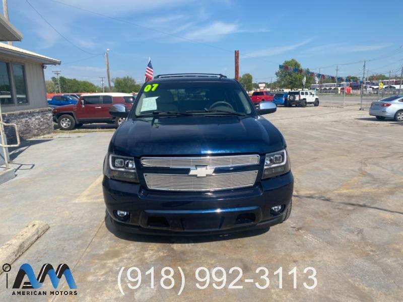 Chevrolet Tahoe 2007 price $2,800 Down
