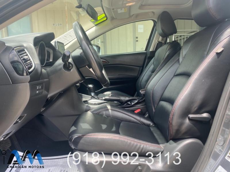 Mazda Mazda3 2014 price $6,499