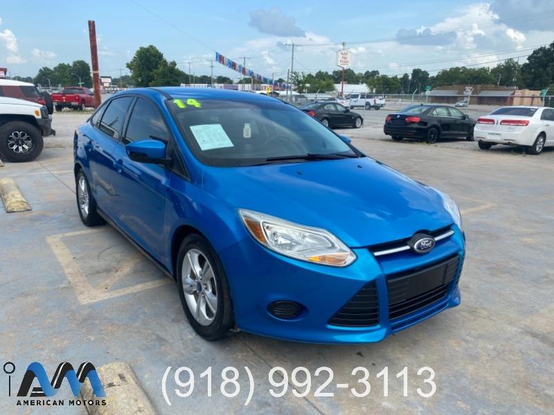 Ford Focus 2014 price $5,499 Cash