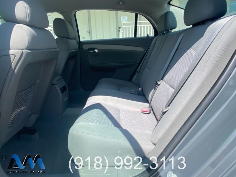 Chevrolet Malibu 2008 price $4,999 Cash