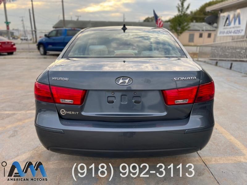 Hyundai Sonata 2010 price $4,499
