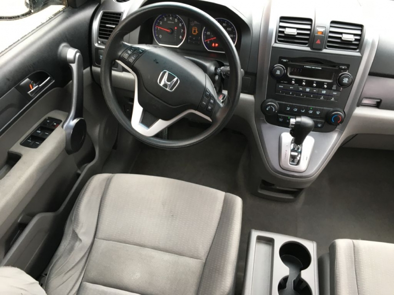 Honda CR-V 2008 price $6,400