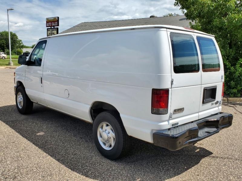 2012 ford econoline cargo van e 250 recreational burnsville auto sales dealership in burnsville 2012 ford econoline cargo van e 250 recreational