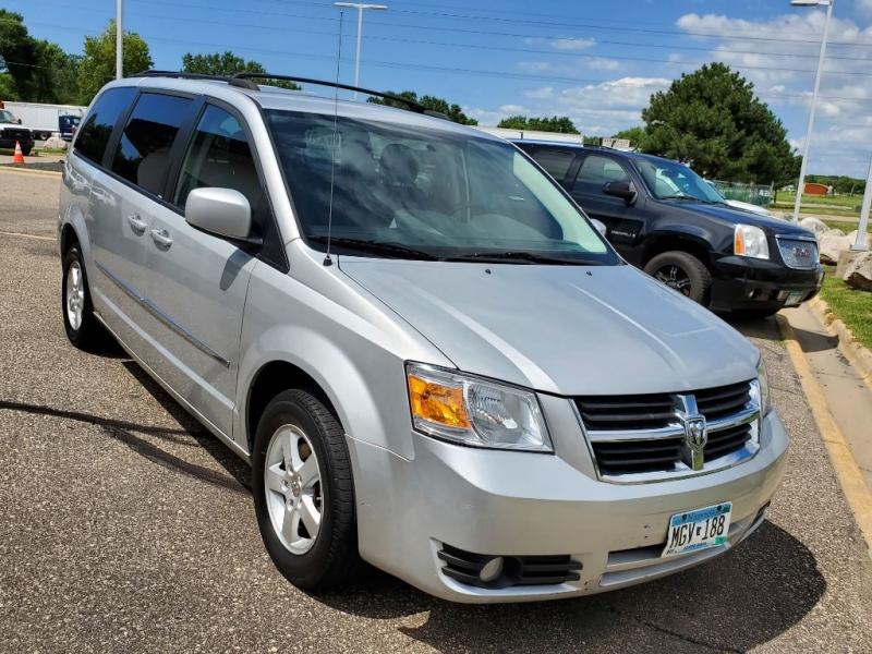 Dodge Grand Caravan 2010 price $6,950