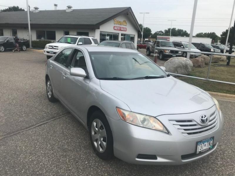 Toyota Camry 2009 price $6,950