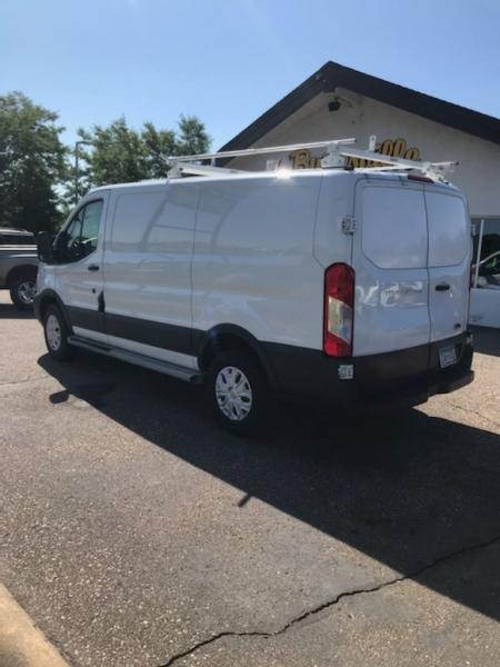 Ford Transit Cargo Van 2015 price $14,700