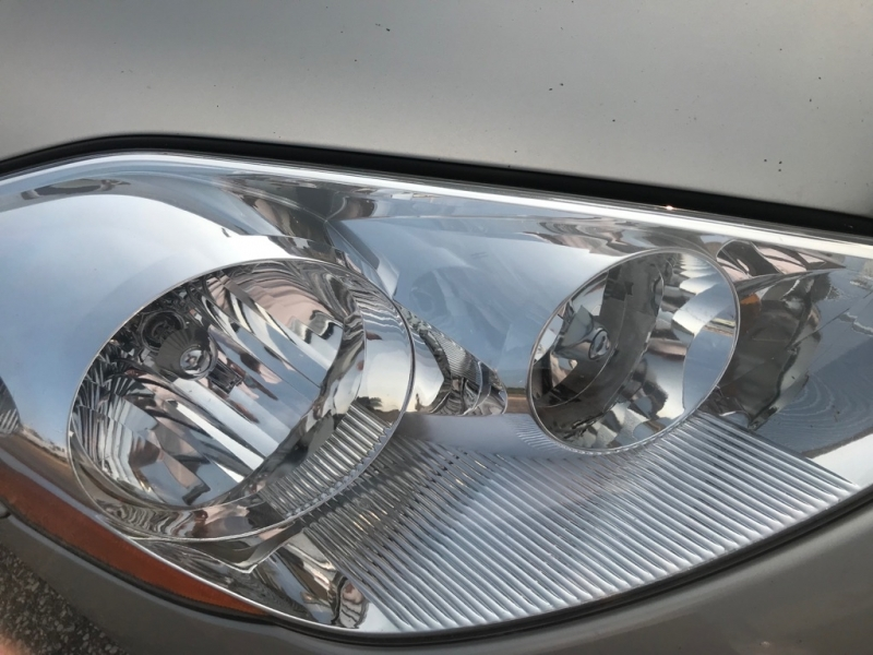 Toyota Sienna 2008 price $5,400