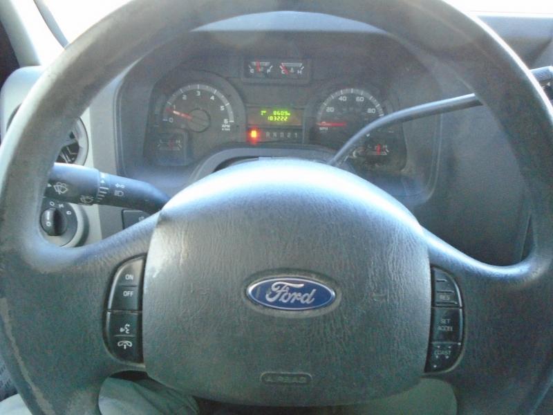 Ford Econoline Cargo Van 2012 price $14,950