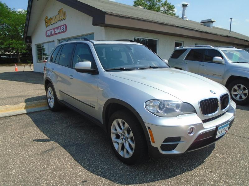 BMW X5 2012 price $16,950