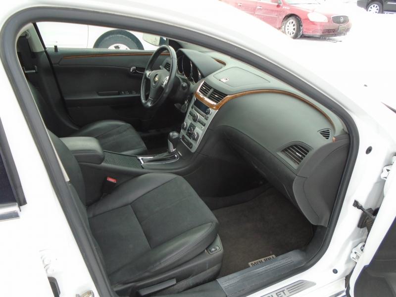 Chevrolet Malibu 2012 price $6,988
