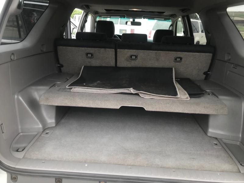 Toyota 4Runner 2005 price $7,950