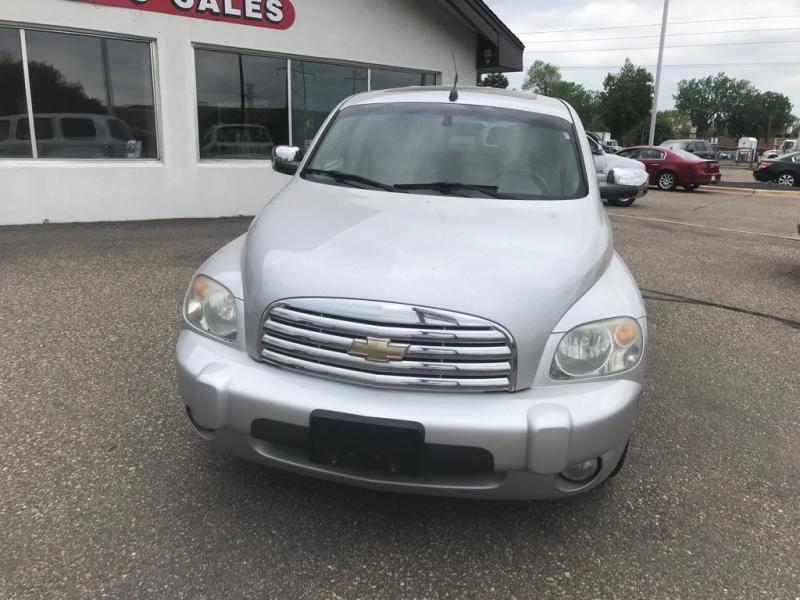 Chevrolet HHR 2009 price $4,950