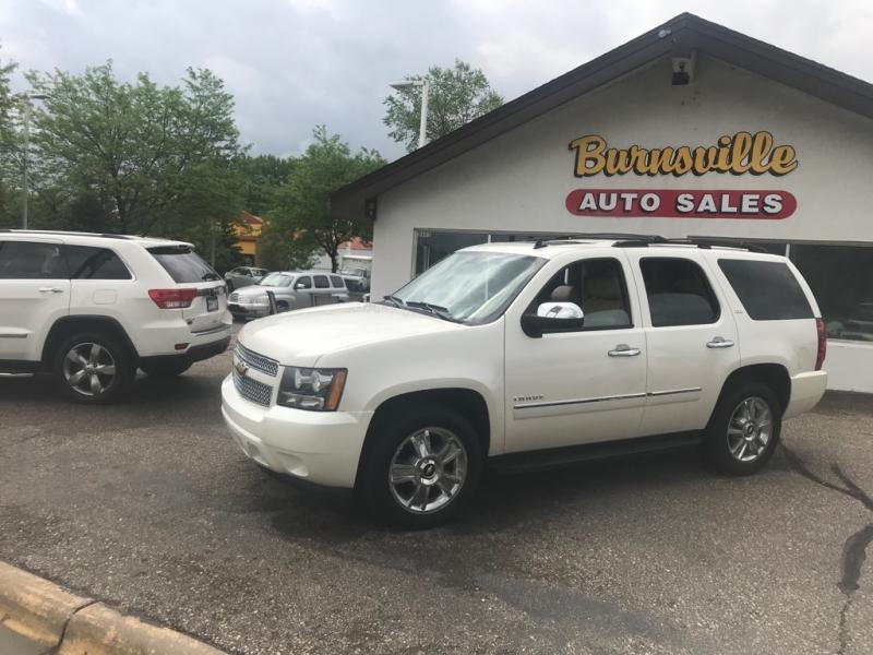 Chevrolet Tahoe 2010 price $15,950