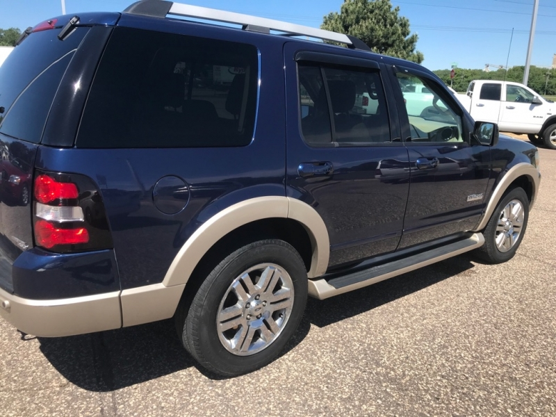 Ford Explorer 2006 price $6,950