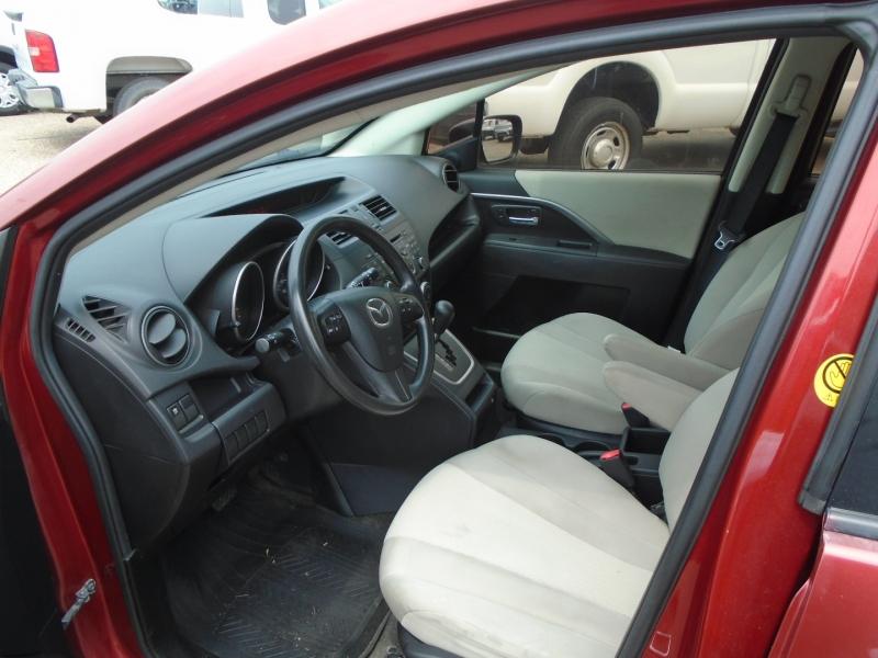 Mazda Mazda5 2013 price $9,950