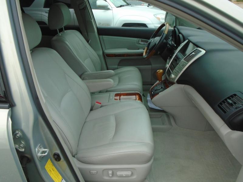 Lexus RX 350 2007 price $8,850