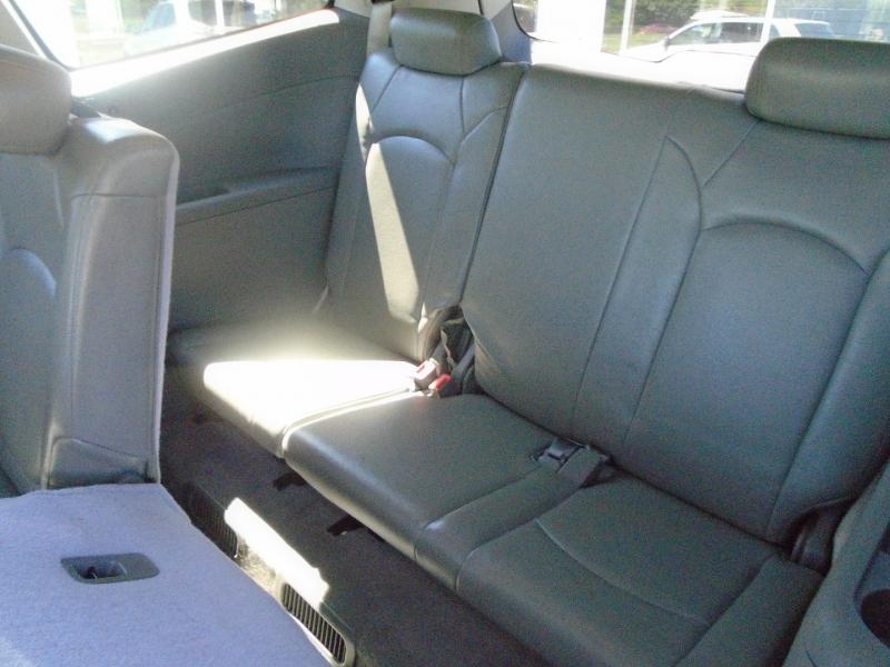 Chevrolet Traverse 2012 price $8,850