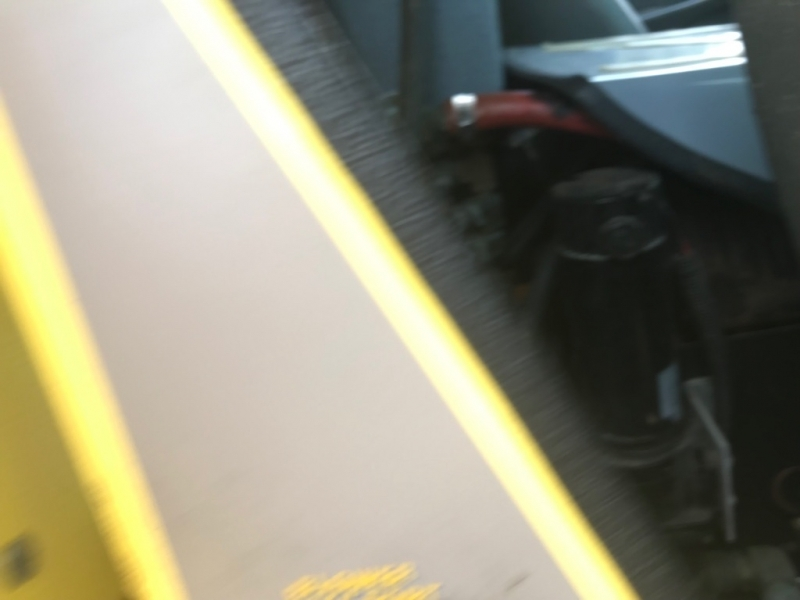 Chevrolet Express Cargo Van 2005 price $9,000